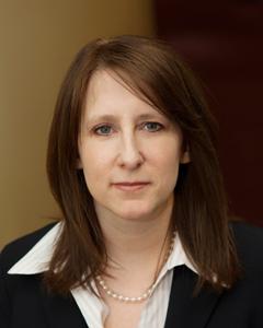 Debra Blair, M.B.A., CMA, CPA