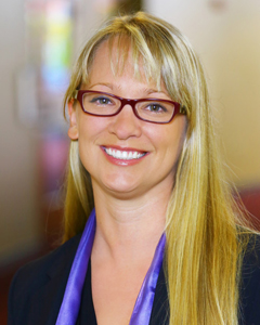 Beth A. Jerskey, Ph.D.