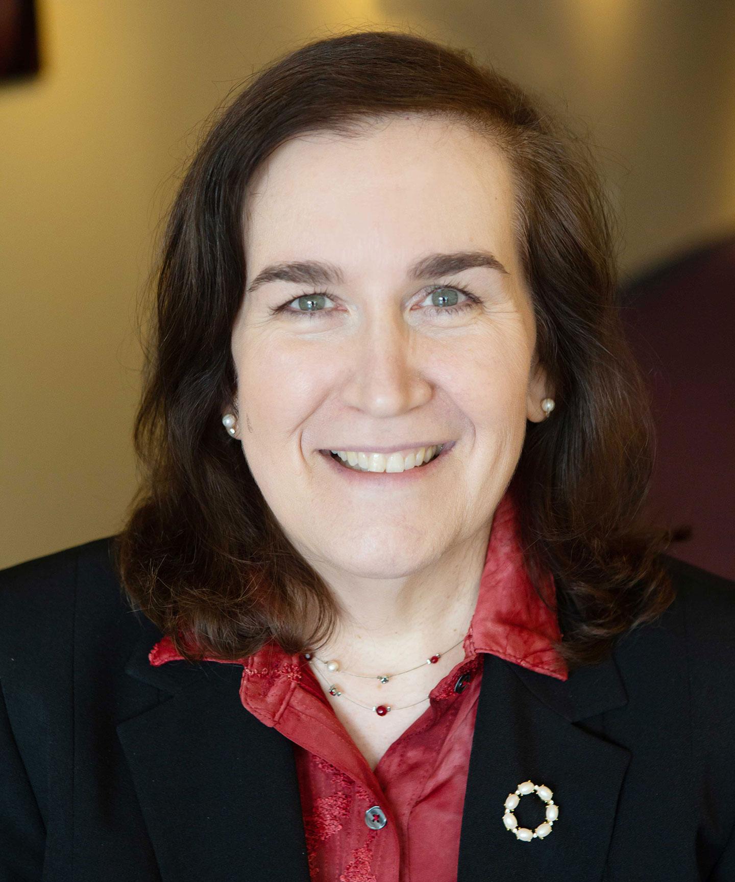 Mary Tiernan, CFRE